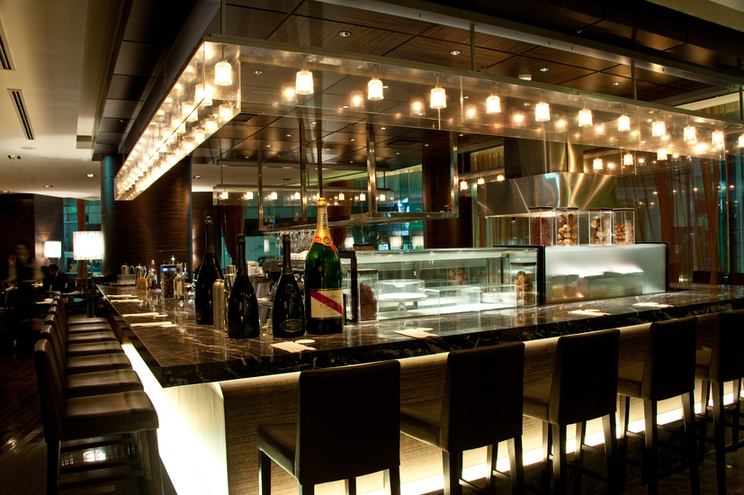 Villazza Torattoria Cafe & Bar