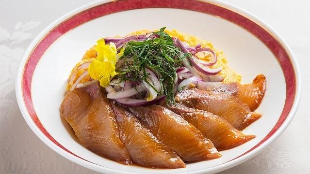 本格中国料理 李白