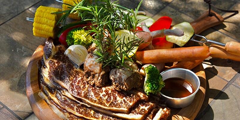 The Forest Garden KIMINOMORI