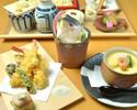 熟茶銀莎麗的醃Gozen