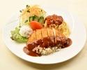 【Nagasaki specialties】 Turkish rice