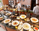 【Lunch Buffet】Sat, Sun & National Holidays  Adult Y3,450 / Child Y1,800