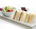 Sandwich Lunch set