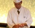 Assorted Sushi Nigiri  TOKUJYO  Y7,800/person