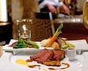 Dinner Teppanyaki HIMAWARI Special selected Beef Y19,500/person