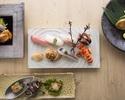 """Sushi Dinner """"Hana"""""""