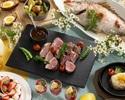 【Weekends & Public Holiday Dinner】 Dinner Buffet Adults