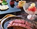 Winter【Dinner】Chef's Omakase Robata Kaiseki Course 25,000yen