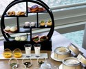 Hong Kong high tea set