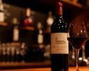 ◆新年会◆【月・火曜限定★3時間飲み放題】ラクレット&フォンデュのWコースと世界のワインもゆったり3時間飲み放題プラン