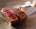 【京都産黒毛和牛】京の肉と海鮮3種コース