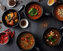 "New Sensations from our Curry Buffet ""Curry in Style"""
