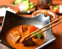【神楽コース】 和食料理を構えず気軽に楽しめるカジュアルコース