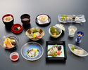Sesaragi Kaiseki (day and night available)