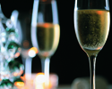 【ディナー】アニバーサリープラン シャンパーニュで乾杯!贅沢食材で楽しむシェフおまかせディナー