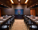 【Lunch TEPPANYAKI】 Reserve a  TEPPANYAKI Counter