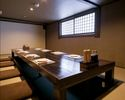【VIP room】 Book for only seats, at least for 8 persons