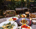 ☆BirthDay Set Plan-バースデーセットプラン-☆前菜からメインまで、お好きな料理をチョイスできるプランです☆@\4,500-※2名様~ホールケーキ&乾杯ドリンク付き!