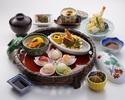 Luncheon Seasoned Bento