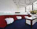 Dinner [12 / 1-1 / 4 only] <Sofa seat> Grand Menu Tateru Yoshino [With glass champagne]