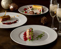 [ WEB/Limited for Dinner ] Window Seat:6 Dishes Menu with complimentary glass champagne
