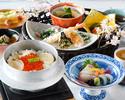 【3/1~4/30】海鮮釜飯御膳