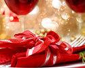 【クリスマスディナー2019】赤坂駅直結のイタリアンダイニングで!真鯛やオマール海老・牛ロースグリルなど全5皿