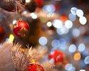 【12/21~24】クリスマスディナー 19000円コース(銀鈴)