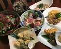【All-you-can-drink all-you-can-eat】 In summer, the party is good at banquets! 4000 yen course