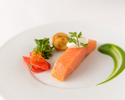 Lunch  Menu Emotion 【Gift from the chef included】