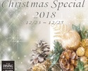 【Angelo】 Christmas Special Share Plan (17:00~)