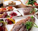 【各種宴会におすすめ】当店自慢の熟成肉3種と逸品料理を楽しめる◆熟成肉コース◆ちょっぴり贅沢プラン