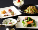 【Party Plan】Lunch course