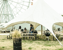スターシェード【ヴァカンス】(定員56名/4時間/1サイト)