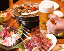 (3 people ~) 【82 premium all-you-can-eat meals】