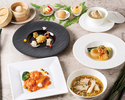 【Lunch】Seasonal Course