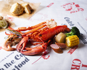 【LUNCH】LOBSTER COMBO