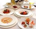 【 Lunch 】延平門<Enpei mon>コース