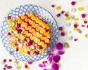 【女子会/ママ会】タイ料理ハーブ&スパイスでデトックスリラックス&ワイン・リゾートカクテルなど全40種飲み放題120分
