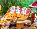 """Dessert Buffet """"Peter Rabbit's Seret Lakeside Tea Party"""""""