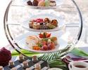 【限定】14:30〜Afternoon tea-set