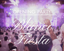 ==SOLD OUT==6/29 OPENING PARTY  『Blanco Fiesta』 入場料