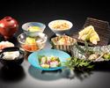 七五三お祝いプラン 日本料理6000