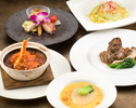 オープン一周年記念 特別コース 中華料理