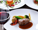 [Private room] Chef's creative French dinner