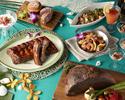 "[July 14-August 31] weekday lunch buffet ""Hawaii Fair"" Adult"