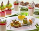スイーツオーダービュッフェ&軽食セット(一般)14:30ご予約