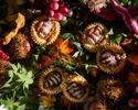 【カラオケルーム 個室】 9月「 秋の収穫スイーツブッフェ」