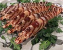 蝦和沙朗150克(神戶牛肉)13,210日元
