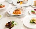 【Pranzo Speciale ◆ スペチャーレ】西麻布の名店アルポルトの味を堪能!豪華食材を使用した全8品